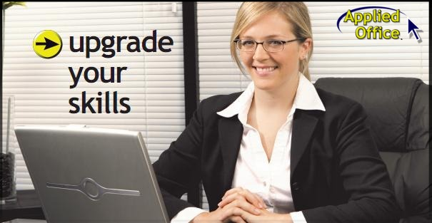 Upgrade Your Skills